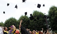 'Erasmus+' pavērs plašākas studentu mobilitātes iespējas