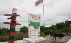 'Signāls agresoram': Lietuva uz robežas ar Kaļiņingradu šogad cels žogu