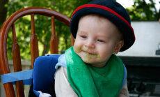 Nakts murgos nenosapņosi: daži ēdieni, kas bērnībā var novest līdz ārprātam