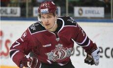 Rīgas 'Dinamo' Omskā piedzīvo lielāko sagrāvi šajā KHL sezonā
