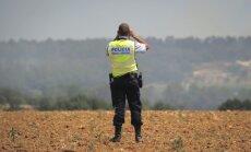 Spānijā aizturēti bruņoti 'Al Qaeda' biedri