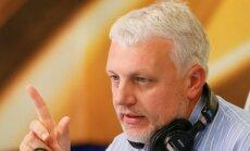 Убийство журналиста в Киеве: кому мог перейти дорогу Павел Шеремет