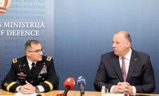 """Командующий НАТО в Европе попросил """"больше войск"""" из-за России"""