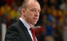 Skabelka kļuvis arī par Kazahstānas izlases galveno treneri