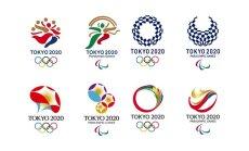 Atkal kritizē Tokijas olimpiskos logotipus