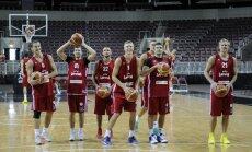 Amerikāņu basketbolists Smits: vēlos būt daļa no Latvijas kultūras