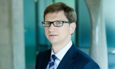 Ekonomikas ministra amatam neoficiāli minēts Valdis Siksnis