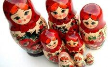 60% amerikāņu pret Krieviju attiecas negatīvi, liecina aptauja