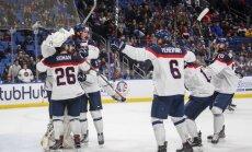 IIHF sadalījusi pasaules junioru čempionātus, četri tiek Kanādai