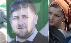 Čečenijā studentus apmāca pretoties 'Daesh' propagandai