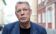 Затлерс: У русских на выборах было этническое голосование, у латышей— нет