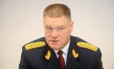 Ķuzis: policistiem jāpiestrādā pie varmāku nošķiršanas