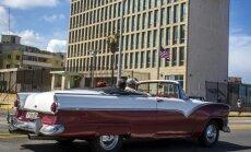 Par akustiskajiem uzbrukumiem Kubā un Ķīnā ASV izlūkdienesti tur aizdomās Krieviju