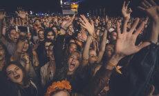 'Positivus', 'Kubāna' un 'LMT Summer Sound' izvirzīti Eiropas Festivālu balvai