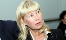 Tiesa nākamnedēļ vērtēs Vilkastes sūdzību par liegumu kandidēt vēlēšanās Rīgā