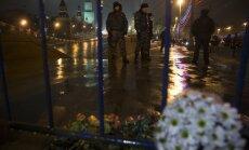 Latvija nosoda Borisa Ņemcova slepkavību