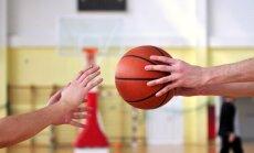 'Vega 1/Liepāja' basketbolistes panāk izšķirošo maču par Latvijas čempionāta bronzas medaļām