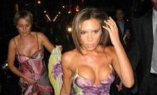 Viktorija Bekhema imidža dēļ samazinājusi krūtis