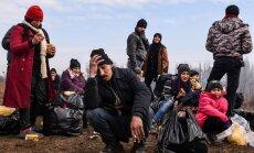 Zviedrija šogad paredz 60 000 migrantu ierašanos