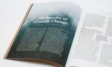 Izdots žurnāla 'Simtgade' trešais numurs latviešu un angļu valodā