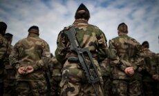 ES militāro spēku apvienošana – EP komiteja atbalsta aizsardzības savienības izveidi