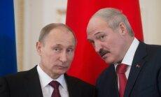 Беларусь получит от России заем еще на $2 млрд.