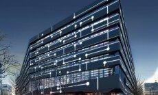 Atpērkot VID ēku Mežaparkā, valsts tikusi arī pie 55 miljonu eiro liela kredīta