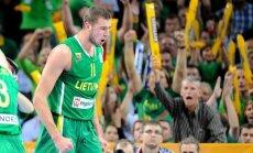 Valančūns nosaukts par aizvadītā gada labāko Eiropas jauno basketbolistu