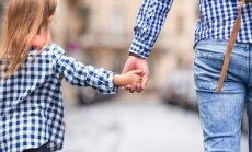 Noteikumi meitu tēviem savstarpējo attiecību stiprināšanai