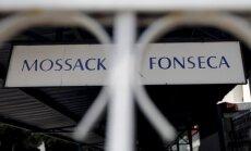Lietuvā saistībā ar 'Panamas dokumentiem' sāk divas izmeklēšanas
