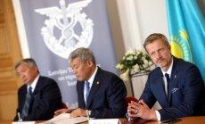 Latviju izstādē 'Astana Expo 2017' pārstāvēs vismaz 12 uzņēmumi