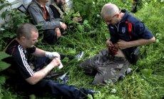 Ukrainā pieaugošā vardarbība apdraud mediju darbu, norāda EDSO
