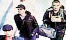 Sprādzienu Stambulā sarīkojuši krievs, uzbeks un kirgīzs, vēsta Turcijas mediji