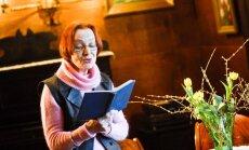 Izdota grāmata par Dailes teātra aktrisi Lidiju Pupuri