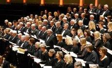 Piektdien Rīgas Sv. Pētera baznīcā uzstāsies Brēmenes Rātes koris