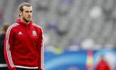 Garets Beils ir dārgāks par visu Krievijas futbola komandu kopā