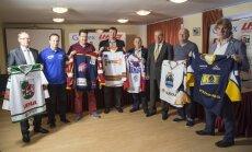 Latvijas hokeja čempionāts startēs ar mērķi paaugstināt turnīra līmeni