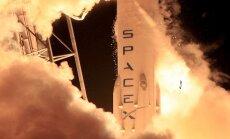 SpaceX впервые вывела в космос секретный самолет ВВС США