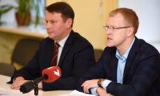 'Saskaņa' ST iesniedz pieteikumu par pedagogu 'lojalitātes grozījumu' atbilstību Satversmei