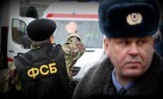 Urālos aizturēti septiņi 'Daesh' biedri; plānojuši teroraktus Sanktpēterburgā un Maskavā