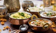 10 indiešu virtuves ēdieni, kas noteikti jāpamēģina