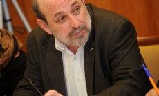 Cilēvičs cer uz lielāku atbalstu 'Saskaņai' EP vēlēšanās