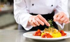 Bijušais izglītības ministrs par valsts naudu mielojies lepnos restorānos, noskaidrojis 'de facto'