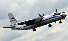 Krievija un Baltkrievija veiks novērošanas lidojumus virs Latvijas