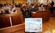 VARAM atbalsta ieceri ļaut pašvaldībām rīkot slēgtas sēdes
