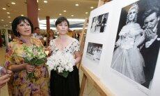 Fotoreportāža: Inese Galante 'no Esmeraldas līdz Čo-čo-sanai'