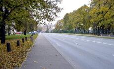 'Kapu tramvaja' projekts iebuksē: 'Rīgas satiksmei' atkārtoti jāiesniedz projekts