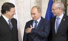 """Кремль готов обнародовать разговор Путина и Баррозу, который """"неправильно поняли"""""""