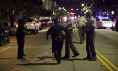 Uzbrukumā afroamerikāņu baznīcai Dienvidkarolīnā deviņi nogalinātie