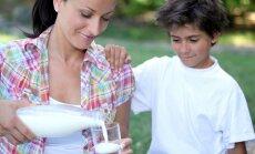 Krievija apsola Lietuvai 'tuvākajā laikā' atjaunot piena importu
